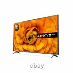 4K Ultra HD Smart TV 86 Inch LG 86UN85006LA