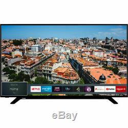 4K Ultra HD Toshiba 58U2963DB 58Inch TV Smart LED Freeview HD 3 HDMI Dolby 1YWa