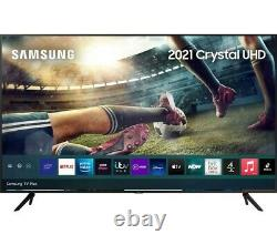 85 SAMSUNG UE85AU7100KXXU Smart 4K Ultra HD HDR 85 INCH Brand New and Boxed