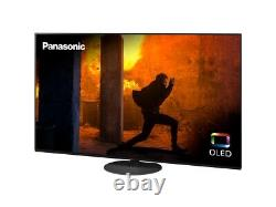 Box Opened Panasonic TX-65HZ980B 65 Inch SMART 4K Ultra HD HDR OLED TV