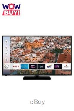Digihome 55 Inch 4K Ultra HD Smart LED TV New