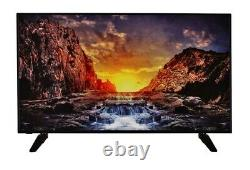 Digihome 55551UHDS 55 Inch SMART 4K Ultra HD HDR LED TV Freeview Play Black