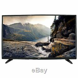 Digihome PTDR65UHDS3 65 Inch SMART 4K Ultra HD LED TV Freeview Play Black