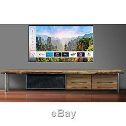 ElectriQ 55 Inch Smart 4K Ultra HD Dolby Vision HDR LED TV Freeview HD 3 HDMI