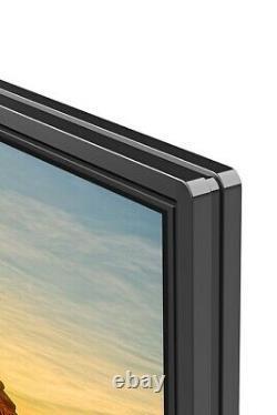 HISENSE 50A7100FTUK 50 inch Smart 4K Ultra HD HDR LED TV COLLECT CW1