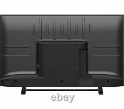 HISENSE 50A7300FTUK 50 Inch Smart 4K Ultra HD HDR LED TV with Amazon Alexa