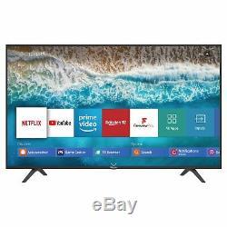 Hisense 55 Inch H55B7100UK Smart 4K Ultra HD HDR Freeview WiFi LED TV
