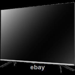 Hisense 55E76GQTUK 55 Inch TV Smart 4K Ultra HD QLED Digital Dolby Vision