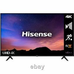 Hisense 58A6GTUK 58 Inch TV Smart 4K Ultra HD LED Digital
