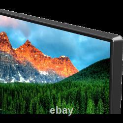 Hisense 65U7QFTUK 65 Inch TV Smart 4K Ultra HD QLED Freeview HD 4 HDMI Dolby