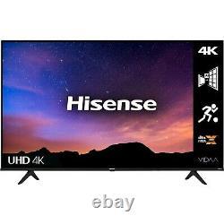 Hisense A6G 43 Inch 4K Ultra HD HDR Smart TV