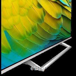Hisense H43B7500UK 43 Inch TV Smart 4K Ultra HD LED Freeview HD 4 HDMI Dolby
