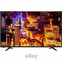 Hisense H50A6200UK A6200 50 Inch 4K Ultra HD A Smart LED TV 3 HDMI