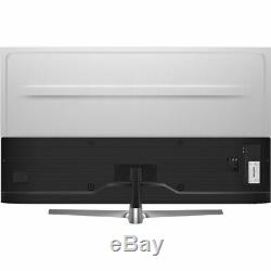 Hisense H50U7BUK U7B 50 Inch TV Smart 4K Ultra HD LED Freeview HD 4 HDMI Dolby