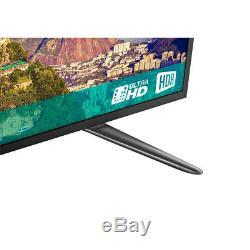 Hisense H75A6600UK 75 Inch 4K Ultra HD B Smart LED TV 4 HDMI