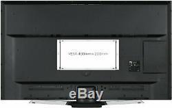 Hitachi 55HK25T74U 55 Inch 4K Ultra HD HDR Freeview WiFi LED Smart TV Black