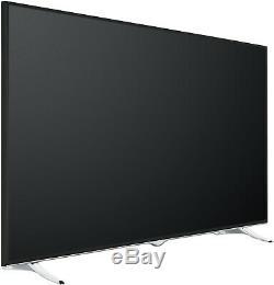 Hitachi 65 Inch 4K Ultra HD HDR Smart WiFi LED TV Black