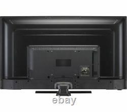 JVC Fire TV Edition 40 Inch Smart 4K Ultra HD HDR LED TV Amazon LT-40CF890