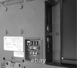JVC LT-40CF890 Fire TV Edition 40 Inch Smart 4K Ultra HD HDR LED TV Amazon