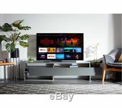 JVC LT-55CF890 Fire TV 55 Inch Smart LED TV 4K Ultra HD HDR Freeview HD Netflix