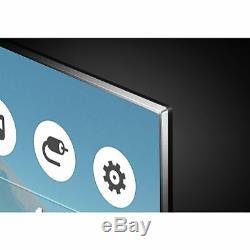 LG 43UJ651V 43 Inch 4K Ultra HD HDR Freeview Smart WiFi LED TV Silver