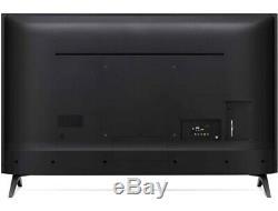 LG 43UM7100PLB 43 inch Ultra HD 4K Smart Television