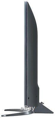 LG 43UM7400 43 Inch 4K Ultra HD Smart WiFi LED TV Black