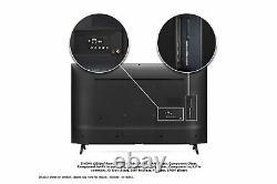 LG 43UN73006LC 43 INCH 4K Ultra HD Smart TV WIFi Built in Alexa & Google Assist