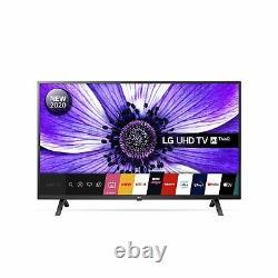 LG 50UN7000 50 Inch 4K Ultra HD HDR Smart WiFi LED TV