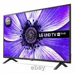 LG 50UN70006LA 50 Inch Smart 4K Ultra HD HDR LED TV