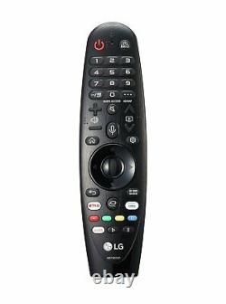 LG 50UN8100 50 Inch 4K Ultra HD HDR Smart WiFi LED TV Silver