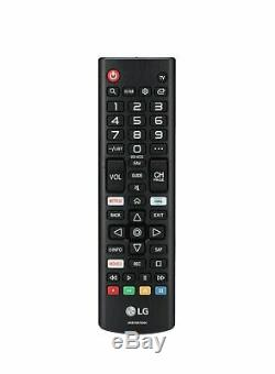 LG 55 Inch 55UM7050 Smart 4K Ultra HD HDR Freeview Play WiFi LED TV
