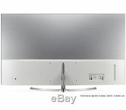 LG 55SJ950V 55 Inch 4K Ultra HD HDR Freeview Play WiFi LED Smart TV