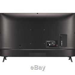 LG 55UK6500PLA UHD 55 Inch 4K Ultra HD Smart LED TV 4 HDMI