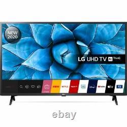 LG 55UN73006LA 55 Inch TV Smart 4K Ultra HD LED Analog & Digital Bluetooth WiFi