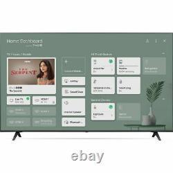 LG 55UP77006LB 55 Inch TV Smart 4K Ultra HD LED Analog & Digital Bluetooth WiFi