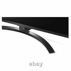 LG 65NANO796NE 65 Inch Smart 4K Ultra HD HDR NanoCell TV
