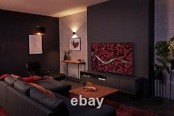 LG 65OLEDBX 65 Inch 4K Ultra HD HDR Smart WiFi OLED TV Black