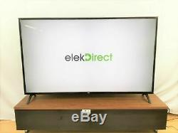 LG 65UK6300PLB 65 Inch Smart 4K Ultra HD TV with HDR A Rated