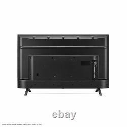 LG 65UN7000 65 Inch 4K Ultra HD HDR Smart WiFi LED TV