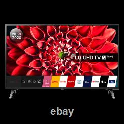 LG 65UN70006LA 65 Inch Smart 4K Ultra HD HDR LED TV