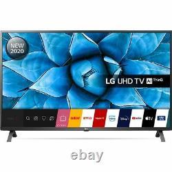 LG 65UN73006LA 65 Inch TV Smart 4K Ultra HD LED Analog & Digital Bluetooth WiFi