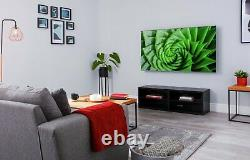LG 65UN8100 65 Inch 4K Ultra HD HDR Smart WiFi LED TV Black