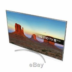 LG 70UK6950PLA 70 Inch Smart 4K Ultra HD HDR LED TV Freeview HD Freeview Play