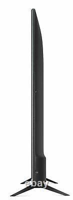 LG 75UP75006LC 75 Inch 4K Ultra HD HDR Smart WiFi LED TV Black