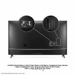 LG 86UN85006LA 86 Inch 4K Ultra HD Smart TV