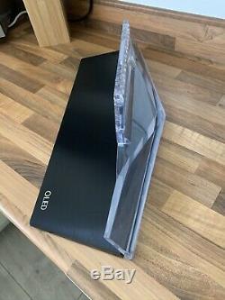 LG OLED55B6V 55 Inch 4k Ultra HD OLED Flat Smart TV WebOS 3.0