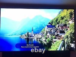 LG OLED55B6V 55 Inch 4k Ultra HD OLED Flat Smart WiFi TV WebOS v5.31