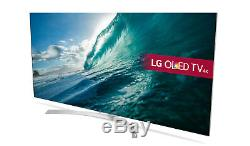LG OLED55B7V 55 Inch SMART 4K Ultra HD HDR OLED TV Freeview Play USB Record