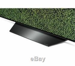 LG OLED55B9PLA 55 Inch OLED 4K Ultra HD Smart TV L62